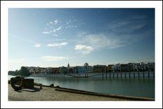 Sevilla (Barrio de Triana)