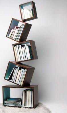 Unusual Bookshelves For Sale 2020 In 2020 Bookshelves Diy