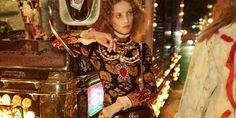 Gucci sceglie Tokyo per nuova campagna scattata da Glen Luchford