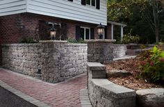 Hardscape Ideas & Hardscape Pictures for Design Inspiration