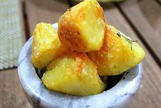 Cozinha do Tenso: Batatas Assadas Perfeitas!