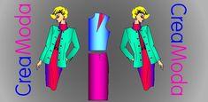 patrones para confeccionar ropa infantil Princess Zelda, Outdoor Decor, Autocad, Fictional Characters, Color, Ideas, Mesh, Supreme T Shirt, Sew In Weave