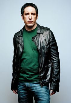 Trent Reznor.  I think there are few artists that have grown as much as he has over the past 24 years.