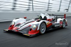 2014 muscle milk pickett racing oreca 03 - DOC537296