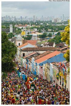 Foto: Chico Atan (Foto: Flickr / )  Olinda - PE