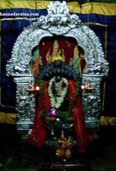 Nanjanagud subramanaya, ನಂಜನಗೂಡು ದೇವಾಲಯ, ಸುಬ್ರಹ್ಮಣ್ಯ ದೇವಾಲಯ.