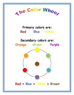 FREE! This 9 page fun pack has a color mixing guide and activity plus a Galaxy Gold Hop board game with color spinner.  As a bonus, it already comes with...