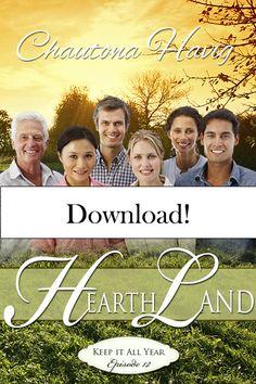 HearthLand Episode FREE November 10-11, 2014