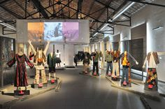 Our museum is cited in The Florentine - article » Top 10 things to do in Prato