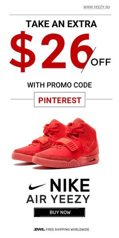 1303a5b68ca Nike Air Yeezy 2 PS Red October 508214 660