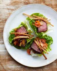 Ethiopian Spiced Steak // Best Steak in the U.S.: http://www.foodandwine.com/slideshows/best-steak-in-the-us #foodandwine