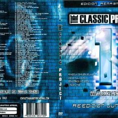 NICOLAS ESCOBAR - THE CLASSIC PROJECT 1 (70's 80's 90's reloaded 2008)