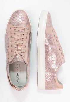 Tamaris Sneaker low - rose met. comb für 47,95 € (29.12.16) versandkostenfrei bei Zalando bestellen.