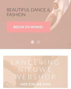 #danceandfashion Bloed, zweet en blaren (figuurlijk dan), maar wat zijn we trots; onze nieuwe website staat online 🙌🏼 Een platform waar je kwalitatief hoogwaardige dancefashion kunt shoppen, maar ook inspiratie op kunt doen. Het is nog niet 'af' en we zijn de shop nog steeds aan het aanvullen... maar, we zijn er 😅 Neem je een kijkje? www.danceandfashion.nl #Haverstraatpassage #Enschede