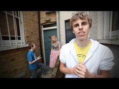 59.  Spoken word poetry by Harry Baker made into a short film.