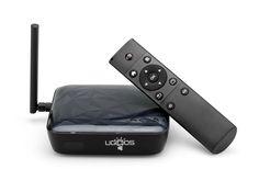 Ugoos UT3 TV Box #tvbox #bitcoin