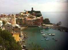 #Tuscany #hiking #cinqueterre