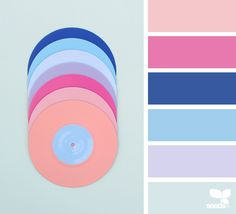 color palette image via: Design Seeds, Colour Pallette, Colour Schemes, Color Combos, Color Trends, World Of Color, Color Of Life, Color Collage, Colour Board