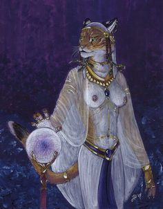 Mafdet has been considered the goddess of judgment, justice, and execution. She is believed to be the first feline goddess, predating Bastet and Sekhmet. She is often depicted as a woman with the head of a cheetah. Sometimes she had the head of a cat, a leopard, a tiger, a lynx or even a mongoose.