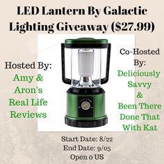 Lantern Giveaway - Here We Go Again...Ready?