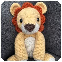 Gratis haakpatronen van Jess Huff | Een Mooi Gebaar Teddy Bear, Animals, Animales, Animaux, Teddy Bears, Animal, Animais