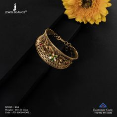 Wonderful Pics Bridal Jewellery bracelet Thoughts By wedding rings as well as anklet bracelets so that you can earrings and also pendants, here's a Gold Bangles Design, Gold Jewellery Design, Bridal Jewellery, Silver Wedding Jewelry, Rose Gold Jewelry, Wedding Rings, Gold Bracelet For Women, Gold Bracelet Indian, Gold Bangles For Women