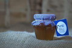 Wild Thyme Pure Honey - from Mgarr, Malta