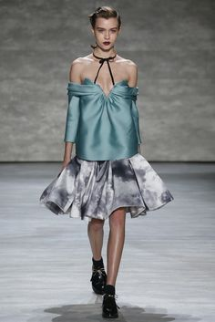 Zimmerman RTW Fall 2014 - Slideshow - Runway, Fashion Week, Fashion Shows, Reviews and Fashion Images - WWD.com