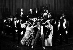 Riverboat Ragtime Revue  1982 -83 Bill Fegan Productions. 60 City National Tour