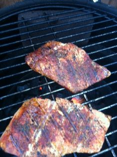 Tips for grilling salmon on the Big Green Egg. Come get your Big Green Egg today at Swimming Pools of Tupelo.