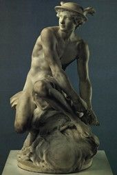Jean-Baptiste Pigalle: Late Baroque Classical Sculptor