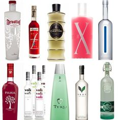 Healthy, Low-Cal, Eco-Friendly Alcohol Brands to Make Happy Hour Even Happier