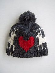 Cute+Things+to+Knit | Cute hat to knit | Knitted Scarves