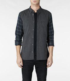 Mens Galloway Shirt