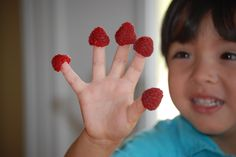 Fruit - Photo by Jennifer Ashby