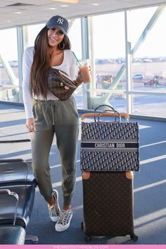 Cute Airport Outfit, Airport Style, Airport Outfits, Edgy Outfits, Winter Fashion Outfits, Cute Outfits, What I Wore, What To Wear, Sweetest Thing
