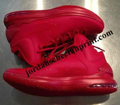 Nike KD V Tonal Red