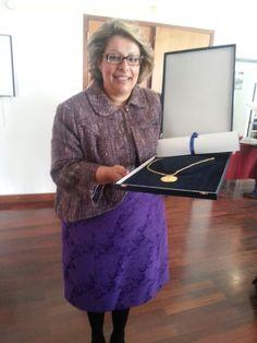 Medalha de Honra do Real Colégio de Portugal
