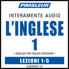 English for Italian Speakers I, Unit