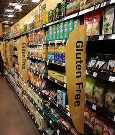 Gluten-Free: Just Another Fad Diet or the Solution to Your Health Problems?