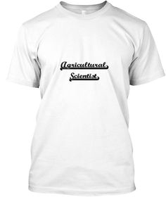 Agricultural Scientist Artistic Job Desi White T-Shirt Front - This is the perfect gift for someone who loves Agricultural Scientist. Thank you for visiting my page (Related terms: Professional jobs,job Agricultural Scientist,Agricultural Scientist,agricultural scientists,agricult ...)