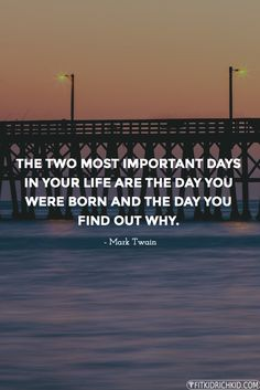 Visit the Fit Kid Rich Kid website to get motivated and inspired. #quote #motivation