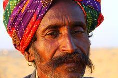 ciganos do deserto