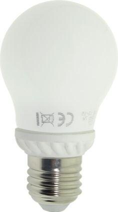 Cea mai puternica varianta a becurilor A60 360 grade este BECUL LED E27 7W GLOB A60 360 GRADE disponibil in doua variante de temperatura de culoare: alb cald si alb rece. Poate inlocui pe loc orice bec cu dulie E27 alimentat la 220V.