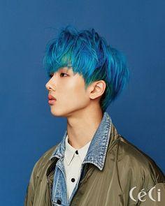 NCT dream - Jisung #nctdream #jisung #kpop #cécimagzine