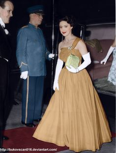theprincessespalace:  Princess Margaret