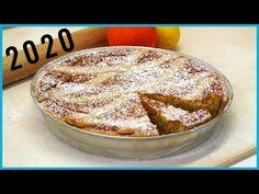 PASTIERA NAPOLETANA RICETTA ORIGINALE [2020] by ItalianCakes - YouTube Pastiera Recipe, Original Recipe, Biscotti, Camembert Cheese, French Toast, Sweets, Lunch, Make It Yourself, Breakfast