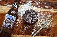 Spiced Chocolate Cakes
