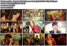 [PV] B1A4 – Oyasumi Good Night (SSTV Plus HD-720p) – x264  http://adf.ly/CihKr