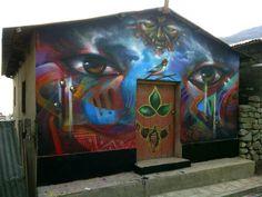#streetart #perú